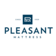 Pleasant Mattress Logo