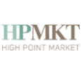 High Point Market Logo
