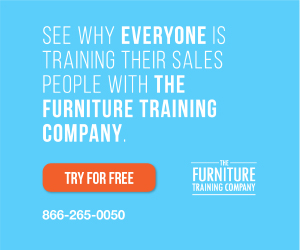 Furniture Training