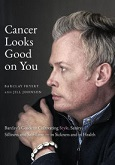 "Report: Barclay Fryery Book Launch, ""Cancer Looks Good on You"""