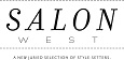 Salon West Logo